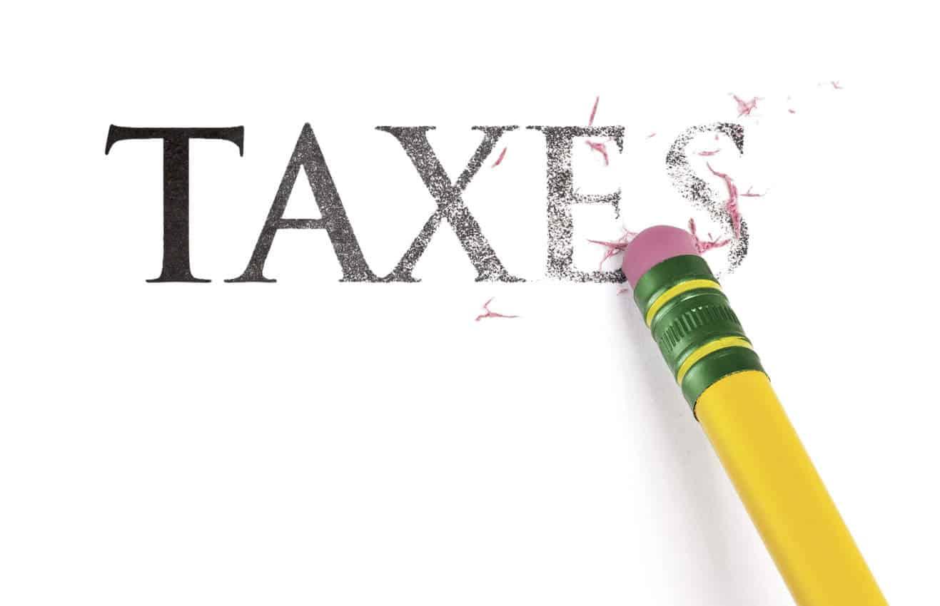 SA Tax Act