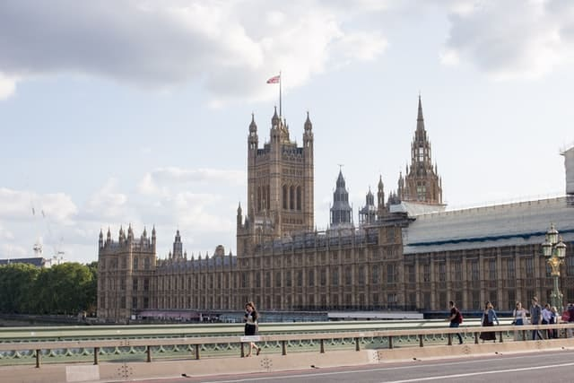 UK Visa Application Centre
