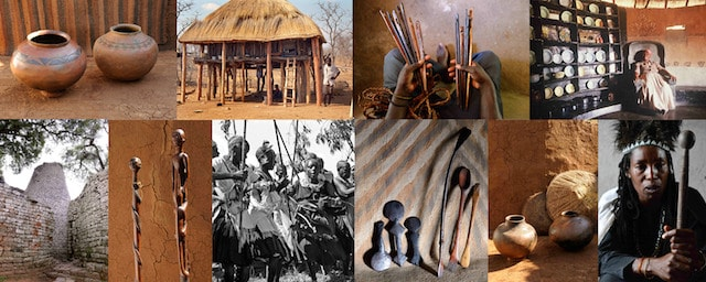 Zimbabwean Art