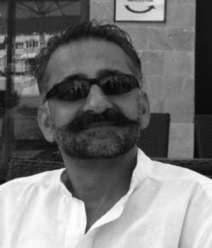 Shakir Hussain