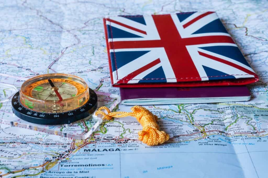 British citizenshp