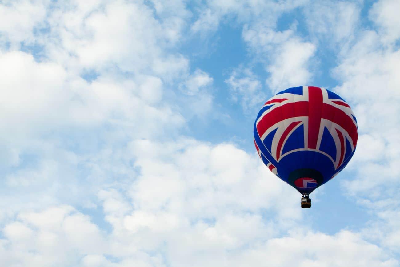 British Nationality